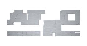 Logo AT2O