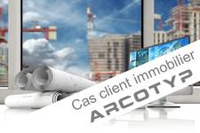 Cliquez pour visualiser notre dernier cas client ARCOTYP