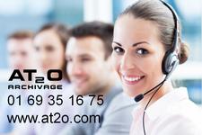 Formulaire de contact en ligne
