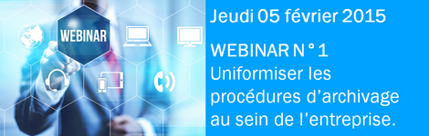 Informations et inscription au programme WEB IN ARCOTYP 2015