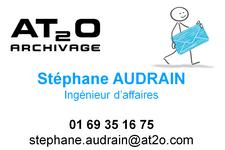 Contacter Stéphane AUDRAIN, Ingénieur d'Affaires AT2O, au 01 69 35 16 75 ou stephane.audrain@at2o.com