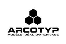 Découvrir ARCOTYP Modèle idéal d'archivage.